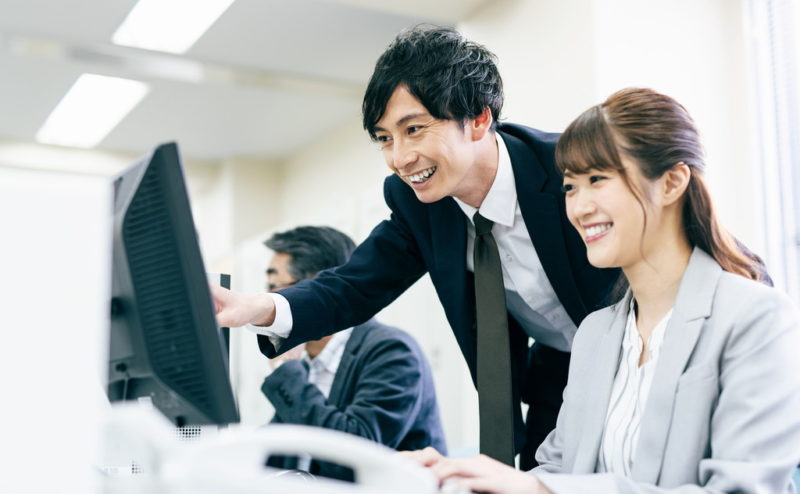 優良なスタッフを教育するには?人材育成に大切な要素を解説!