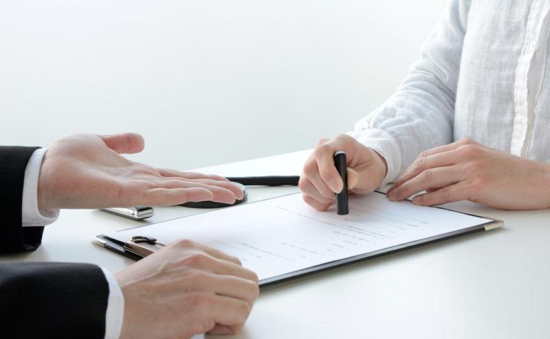 テナント・賃貸物件契約の初期費用には何が必要?