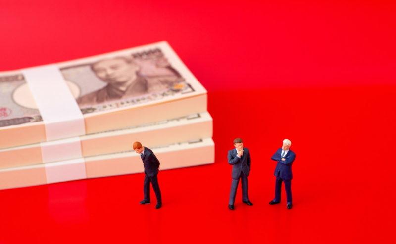 融資・出資・投資の違いとは?これから起業される方のお金の基礎知識