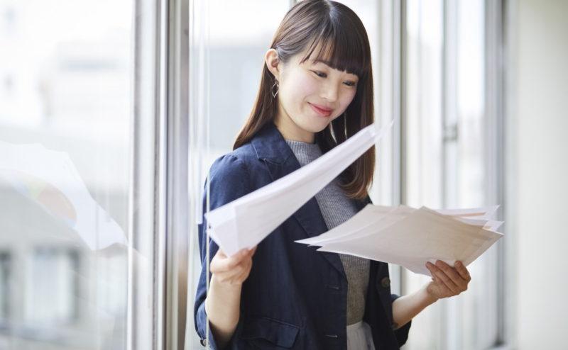 創業融資時にはどのような書類が必要なのかご紹介!
