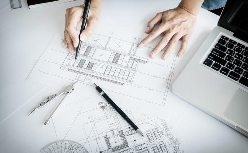 建築基準法とは?内装依頼は飲食店店舗などで実績ある会社を選ぼう!