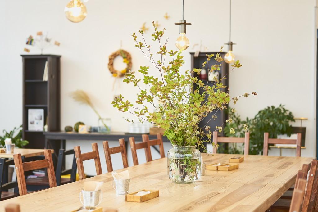 集客にも役立つ店舗装飾する際のポイントについて解説!