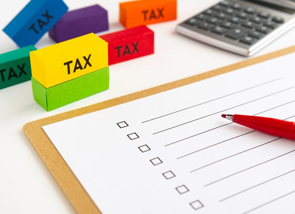 法人にかかる税金にはどんなものがある?税金の種類まとめ