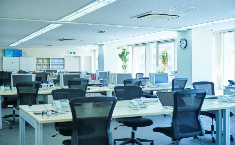 オフィスの設備で便利な物は?起業前の準備について解説!