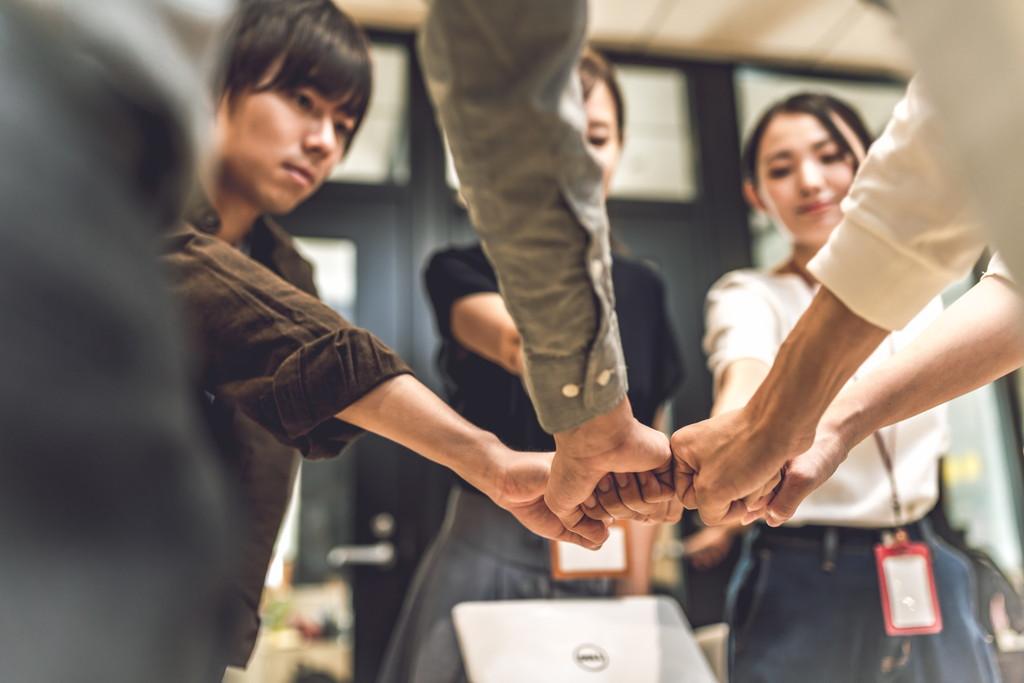 創業メンバーは何人が最適?求められるスキルは?