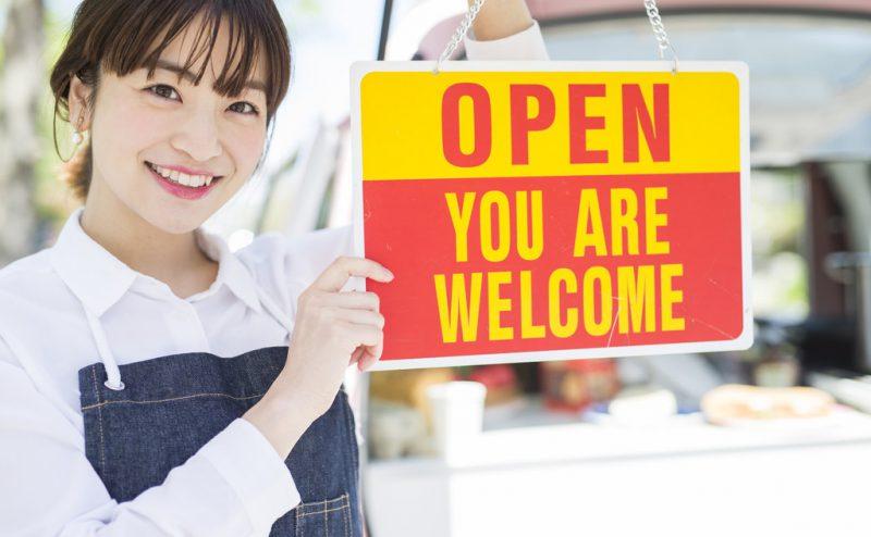 飲食店開業もクラウドファンディングで実現?ネットで開業資金を調達するには?
