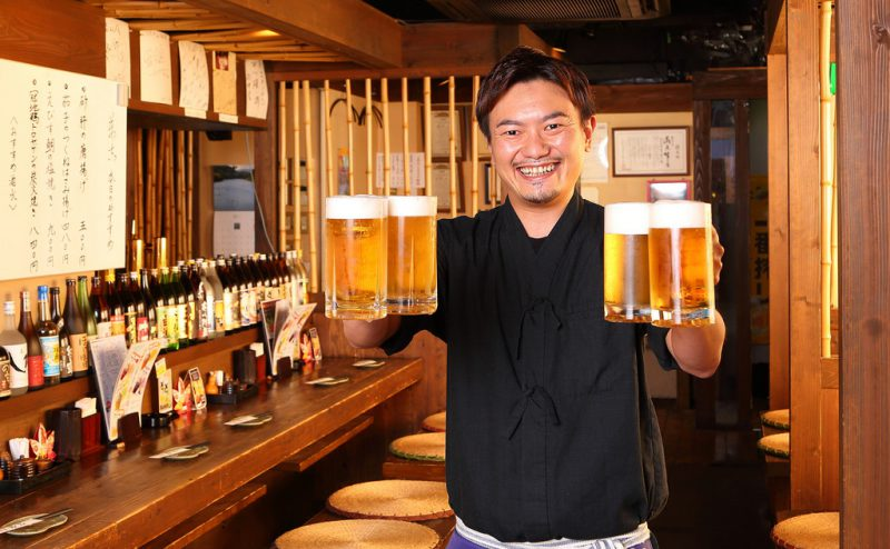 居酒屋を開業するまでにすべきことは?開業までの流れを解説!