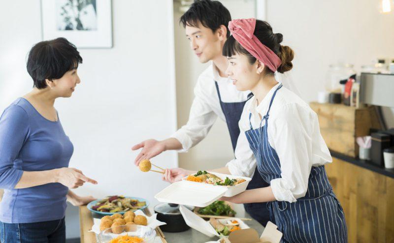 【飲食店開業マニュアル】飲食店開業に必要なことを1からご紹介!