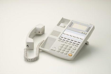 電話対応・NGマナーはしっかり教える